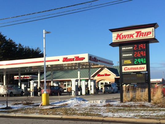 SPJ 0103 Cent Wis gas prices