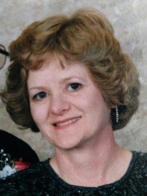 Donna Jean Johnson, 60