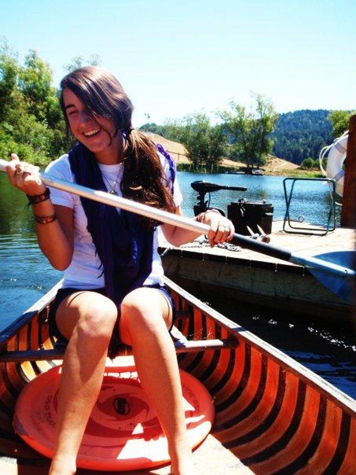 mk canoe