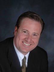 David Jeup, managing director of TransCorp Advisors