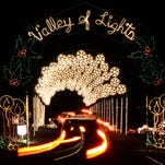 Christmas events around Arizona