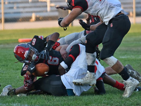 Vineland-Egg Harbor Township football preview