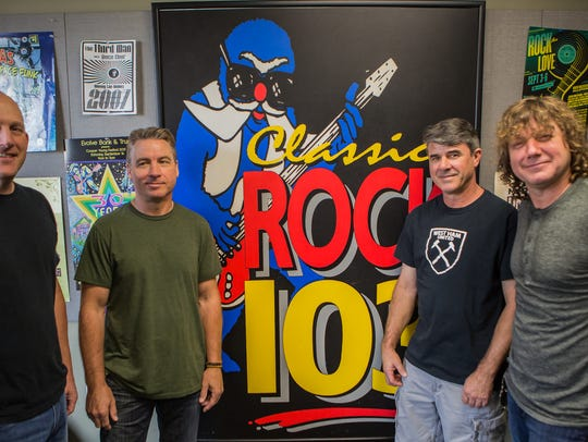 Memphis band Tora Tora will appear as part of Rock