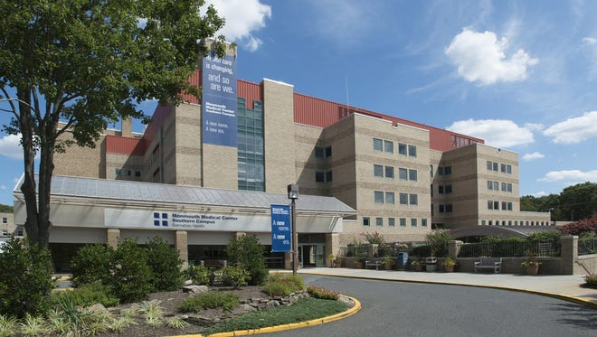 Monmouth Medical Center Southern Campus, Lakewood (formerly Kimball Medical Center)