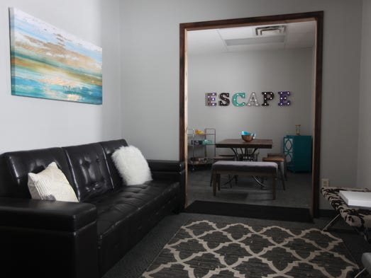 Escape Rooms In Sioux Falls