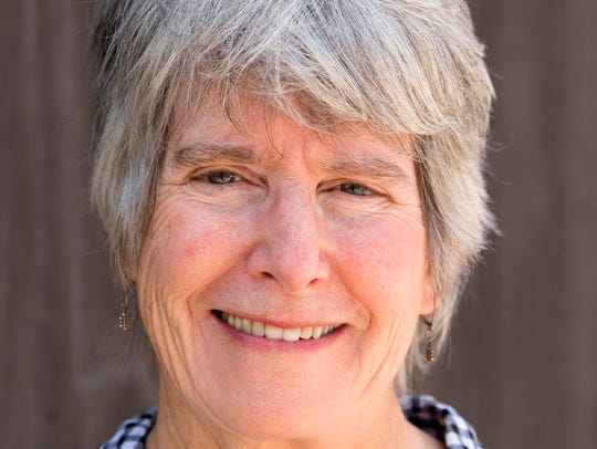 Cindy Trelstad, 71, Portland, Oregon
