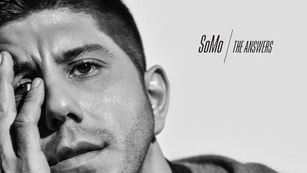 "SoMo's ""The Answers"""