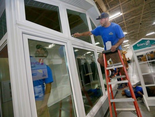 Milwaukee NARI Home Improvement Show