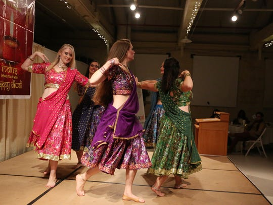 Music, dance performances, cultural activities, snacks, chai tea and an authentic Indian dinner will be featured at Diwali, the Indian festival of lights, hosted by INDUS.