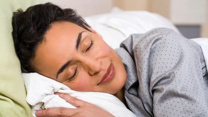 Insomnia, trouble falling asleep, or trouble sleeping is a growing problem in the United States.
