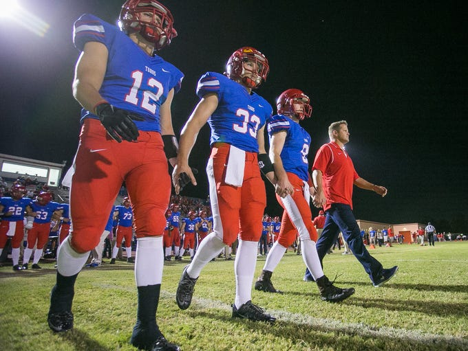Mesa Mountain View quickly built one of the greatest all-time high school football programs this state has seen in the mid-to-late 1970 under coach Jesse Parker. He passed the baton to Bernie Busken, who passed it to Tom Joseph, who extended it to current coach Chad DeGrenier. The landscape has changed since the school captured its eighth and last big-schools state championship in 2002. Chandler and Gilbert keep growing, and much of the great talent has gravitated further into the southeast Valley reaches.