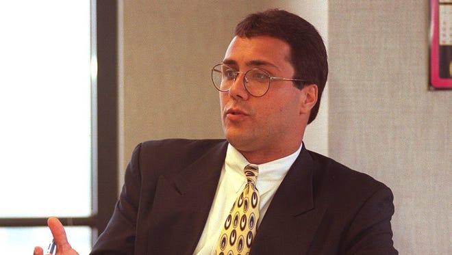 Glenn Galemmo