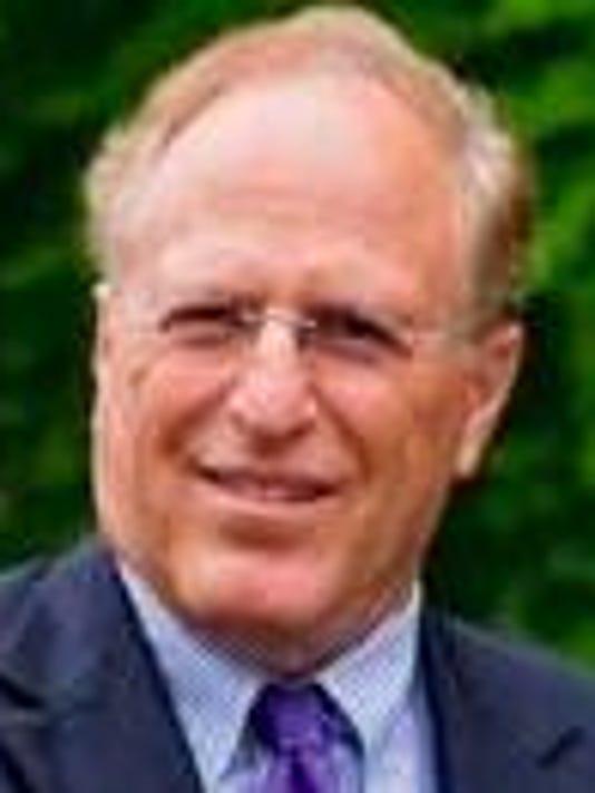 Robert Rhodes