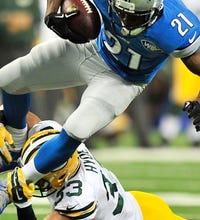 Lions 19, Packers 7