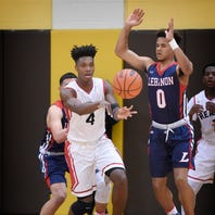 Reading's Lonnie Walker to enter NBA draft