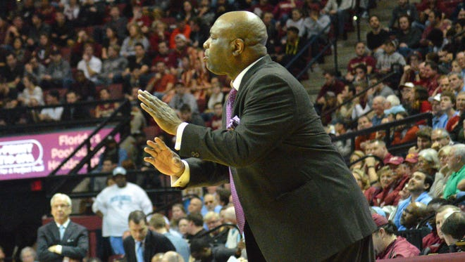 The Florida State men's basketball team fell to No. 6 UNC on Monday night at the Donald L. Tucker Center by a tally of 106-90. The Seminoles made multiple charges after falling behind early, taking a 56-55 lead a few minutes into the second half. However, the Tarheels went on a quick 15-6 run that included nine straight points from Brice Johnson, who finished the game with 39 points and 23 rebounds. FSU was paced by Xavier Rathan-Mayes with 30 points on 7-for-9 shooting from deep.