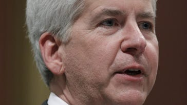 After signing law to shrink Court of Appeals, Snyder to add another judge