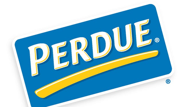 Perdue's logo
