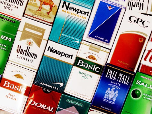 Cigarette packs AP Pat Wellenbach.jpg