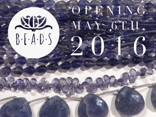 Beads, new White Plains store