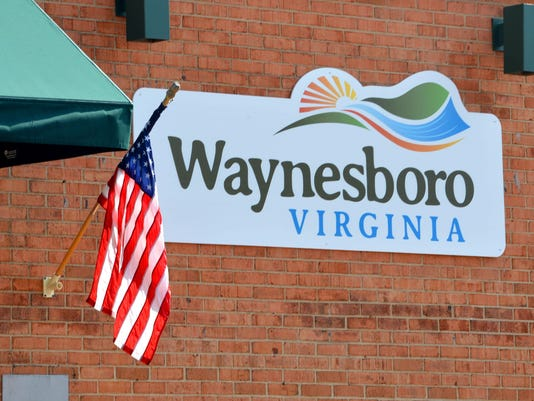 Revitalize Waynesboro