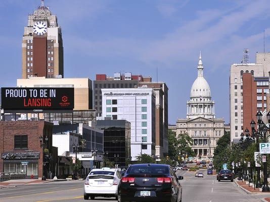 Michigan Ave Capitol 1