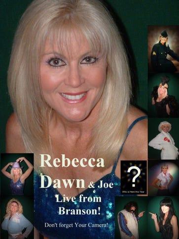 Rebecca Dawn