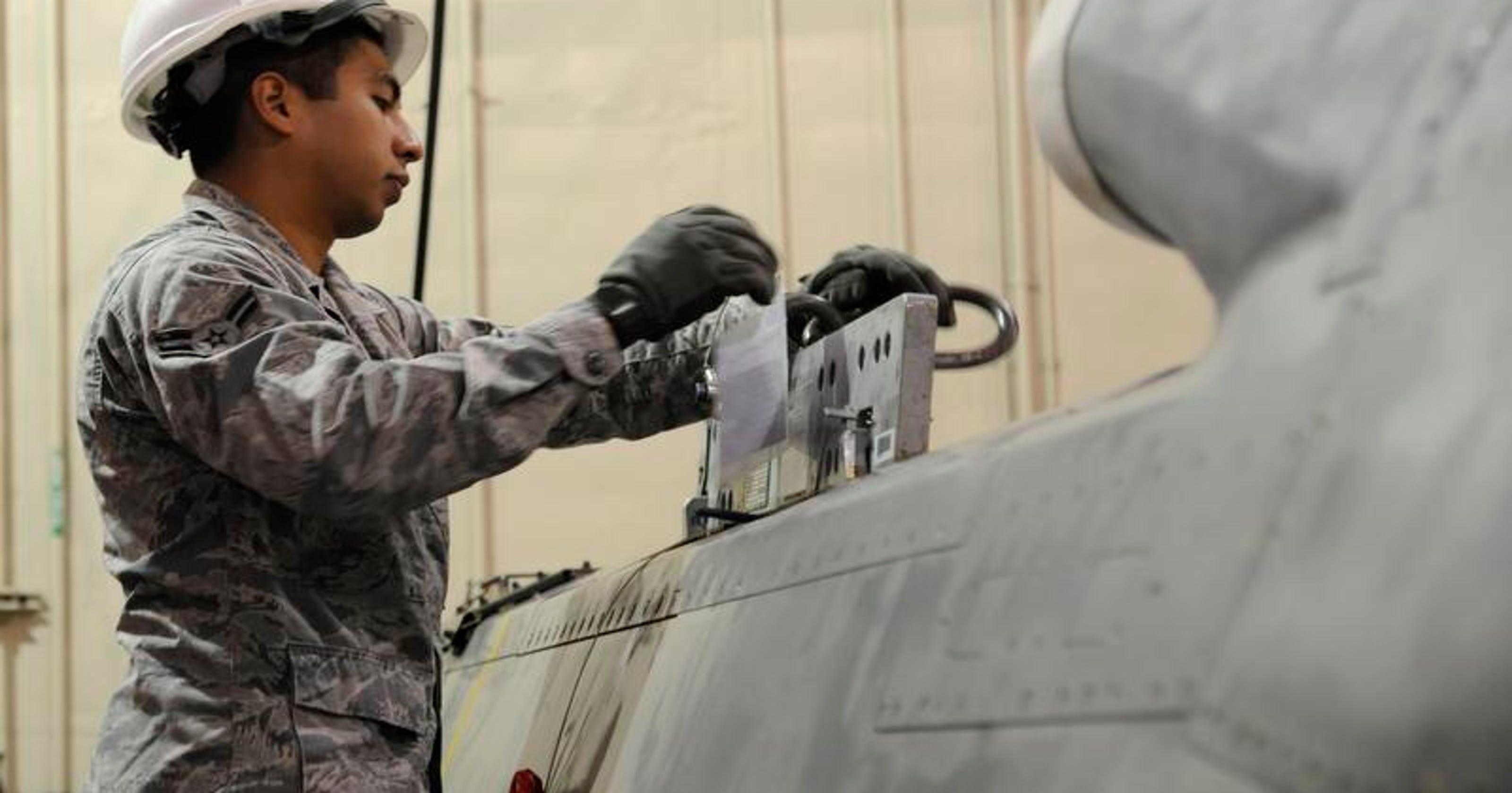 Senate bill orders nuke upgrade for Barksdale 4db8d9b56