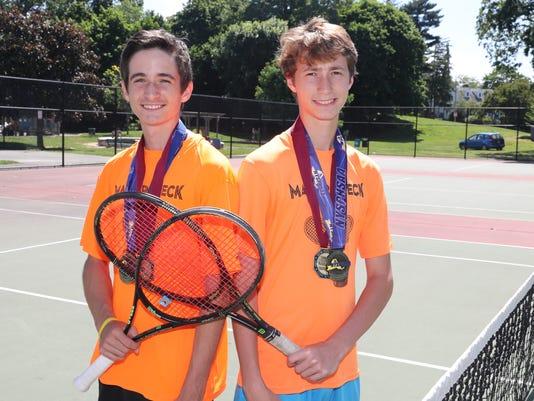 Tennis Stars WP