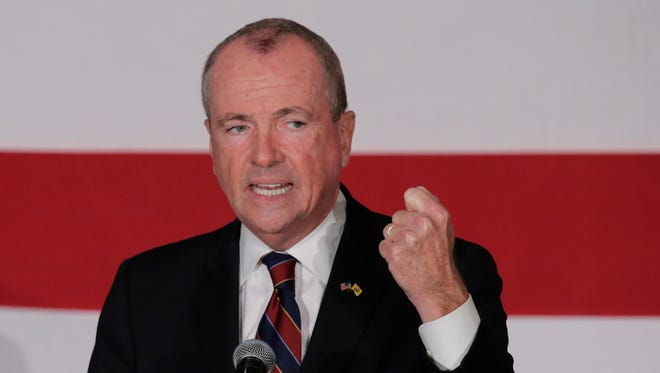 Gov. Phil Murphy signed a law last week that enables undocumented college students to be eligible for financial aid. Driver's licenses for the undocumented could be next.