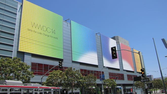 Apple kicks off its annual software developer conference on Monday in San Francisco.