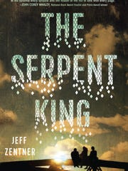"""""""The Serpent King"""" by Jeff Zentner will be released"""