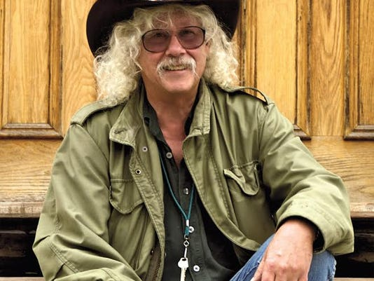 Arlo Guthrie carries on his family's legacy that combines inspirational music with timeless stories steeped in social consciousness including Alice's Restaurant.