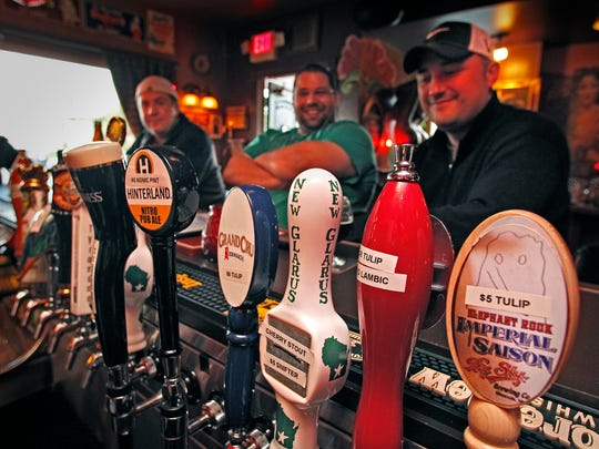 Milwaukee was recently named among the five least expensive cities for beer and wine.