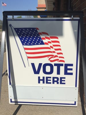 The city of Flippin will hold a special sales tax election on May 21.
