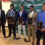 Macon TD Club Honors Top Players