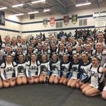 Richmond cheer off to strong start