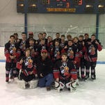 Hat trick fuels Flags to complete perfect season
