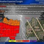 MEMA: Deadly Pine Belt tornado  was EF3