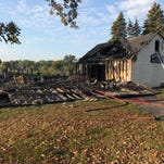 Scorpions Motorcycle Club plans to rebuild clubhouse after devastating fire