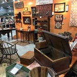 Find your interior design inspiration at Binghamton Sertoma Club's Million Dollar Antique Show