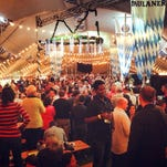 The Uberdrome returns to Moerlein Lager House on Friday and Saturday.