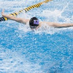 2018 All-City Boys Swimming & Diving Meet