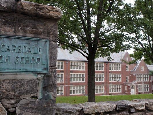 Scarsdale High School