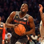 Draymond Green: Earth 'could be' flat