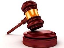 Mansfield Municipal Court sentences