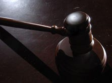 Former Calhoun Conservation District director indicted for embezzlement