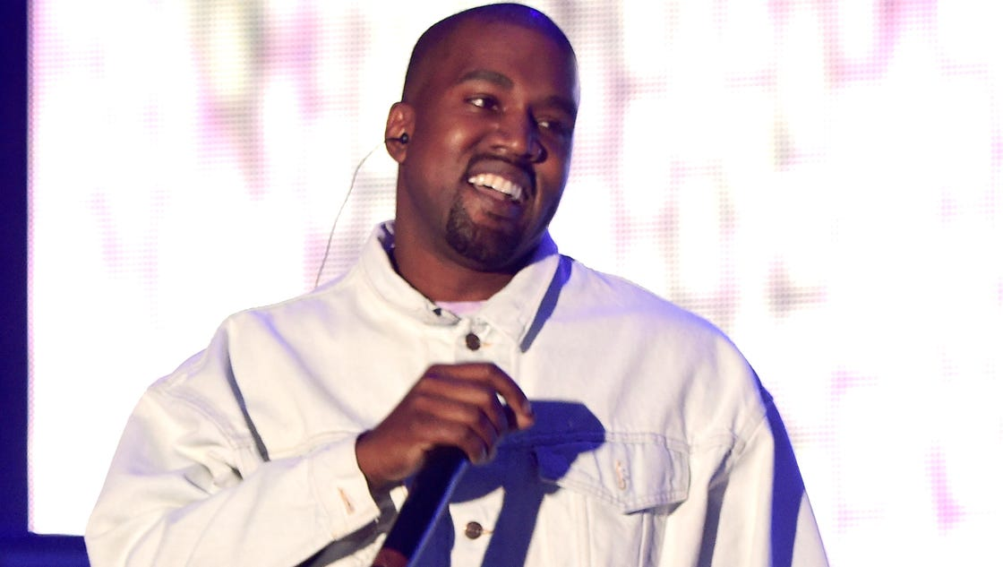 Hear Kanye rap about Chipotle with ScHoolboy Q on 'THat Part'