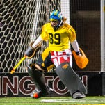 Pocomoke bids farewell to star goalie, team leader