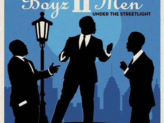 Music Review Boyz II Men